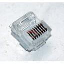 UTP БУКСА MLX 95043-2801/8 PIN