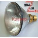 LAMPA-ALUM-REFLEKT-PAR38