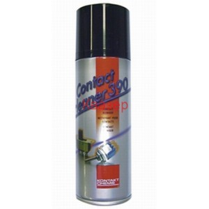 СПРЕЙ CONTACT CLEANER 390 200ml