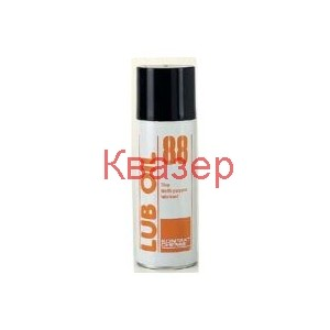 СПРЕЙ LUB OIL 88 200ml.