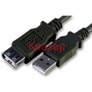 GT1-7202 USB кабел AF/AM 1.5м
