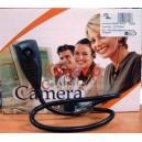 MS – 045 USB камера за компютър 0.35Mpixel