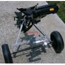 Електрическа количка за голф