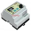 Диференциален термостат за слънчеви инсталации DT-3
