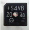 ГРЕЦ S4VB20 200V/4A Shindengen