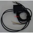 Отражателен Фотоелектричен датчик VOS2A/2A-D - пресечен лъч