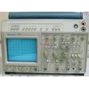 Аналогов осцилоскоп Tektronix 2455 – четириканален 250 MHz