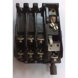 Термична защита РТБ-0 0.25-0.5A