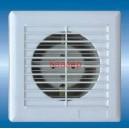 Вентилатор с автоматични жалузи DUOFA KHG-100 ф100мм