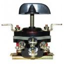 Пакетен прекъсвач трифазен ПП3-16 /Н2  16А/220V 10А/380V