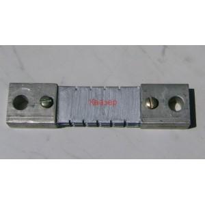 Шунт 75ШСММ3-300-0.5 300А