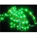 ML-B1213G30-TOP зелена светодиодна  лента, 60LED/m