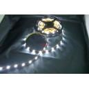 ML-F1228W60-TOP с. бяла светодиодна  лента, 60LED/m водоустойчива