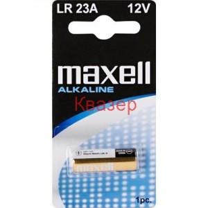 Батерия LR23A 12V MAXELL