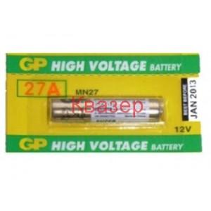 Батерия LR27A 12V GP