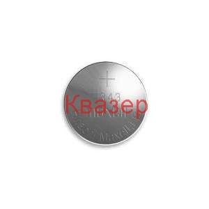 Бутонна батерия сребърна SR1142 186/301/386/AG12/SR43 SW 1.55V MAXELL