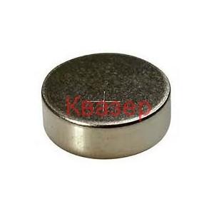 Бутонна батерия сребърна SR736 SW 192/384/392/AG3/SR41 1.55V MAXELL
