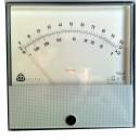 Омметър 100Ohm - 500kOhm аналогов панелен 120x120mm