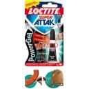 Loctite Super Attak Power Gel секундно лепило гел 3 грама