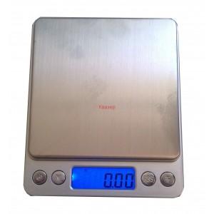 Електронна везна 500g, модел 1200