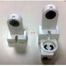 Комплект за закрепване на луминисцентни лампи с цокъл G13