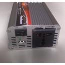 ИНВЕРТОР DC/AC AVP300H 12V-220V 50 Hz 300W