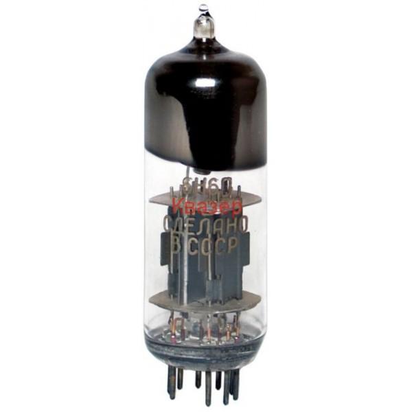 Лампа 6Н6П.
