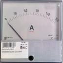 Амперметър 0-150A 120/120mm