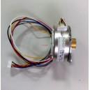 Стъпков мотор PM55L-048-TCF1