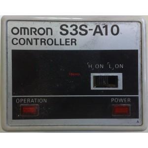 OMRON S3S-A10 CONTROLLER
