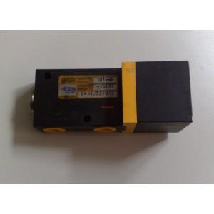 WAIRCOM UKA 4/32/U/B пневматичен вентил