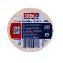TESA Изолирбанд бял Tesaflex 53947 0.12mmX19mmX20m