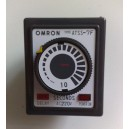 Omron ATSS-7F OFF Delay Timer 0-10s AC220V