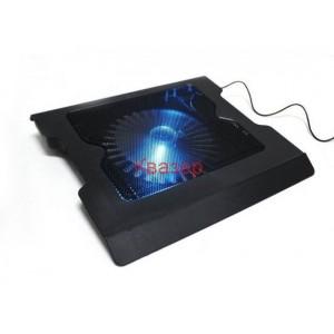 Охлаждаща поставка с вентилатор за лаптоп 883