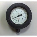 Манометър 0-15кгс/кв.см. ф100