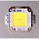 Мощен светодиод /LED чип 30W