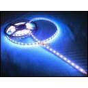 Студено бяла светодиодна лента, smd5630-60LED/m (7.2W/m)