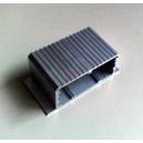 Алуминиева кутия Project Box Enclosure Case 94*41*61мм