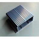 Алуминиева кутия Project Box Enclosure Case 94*41*101мм