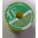 ТИНОЛ IF14-10 Sn63Pb37 ф1.0mm 0.5kg
