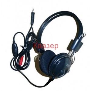 Мултимедийни слушалки с микрофон E-WAVE A50