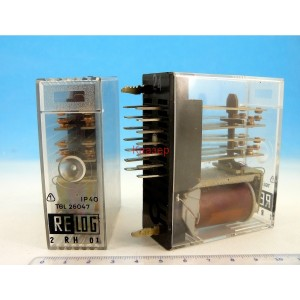 2RH01 реле RELOG 48VDC TGL26047 IP40