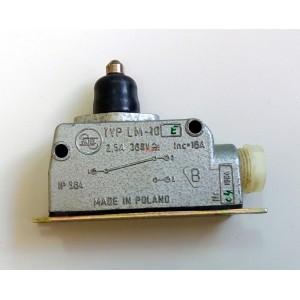 Краен изключвател LM-10 2.5A 380V AC IP54