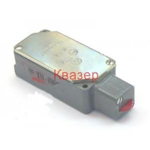 Краен изключвател 2 KS6 FK 02, 10A 500V AC IP54