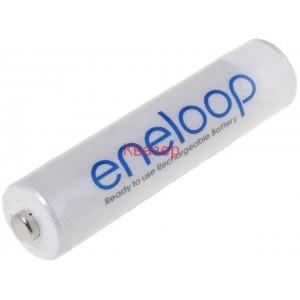 Акумулаторна батерия AAA HR3 NiMH 750mA PANASONIC ENELOOP