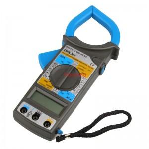 Цифрови променливотокови AC ампер клещи DM6266