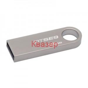 Kingston DataTraveler SE9 16GB USB 2.0 Metal флаш памет