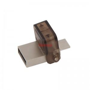 Kingston DataTraveler microDuo OTG 16GB USB 2.0 флаш памет