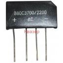 ГРЕЦ B80 C3700/2200 80V/3.7A