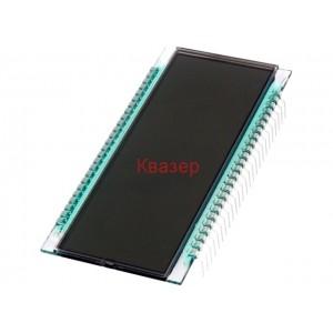 DE 130-RS-20/7,5/V LCD дисплей